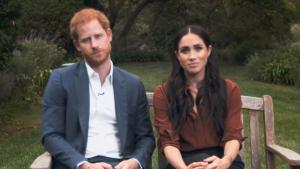 Meghan Markle Says It's Important to Have Our Voices Heard by Voting