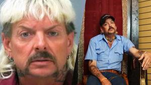 Joe Exotic Makes Public Appeal for Presidential Pardon