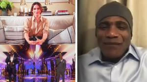 Meghan Markle Is a Fan of 'America's Got Talent' Singer Archie Wiliams