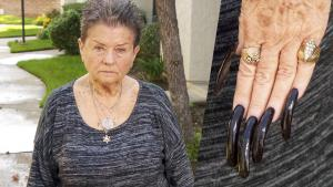 Grandma Says Her Life's Been Turned Upside Down by Stolen Ring Accusations