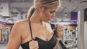 Tennessee Woman Says She Was Kicked Out of Gym for Wearing Only a Sports Bra