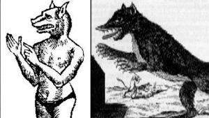 This 17th Century Eastern European Peasant Claimed He Was a Werewolf