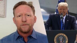 Navy SEAL Who Killed Osama Bin Laden Slams Trump for Sharing Baseless Conspiracy