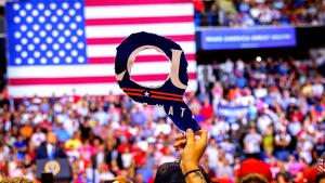 QAnon's Cult-Like Following Is Tearing Families Apart