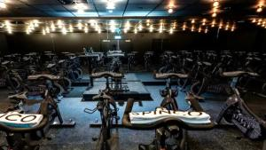 69 COVID-19 Cases Linked to Canadian Spin Class That Allowed No Masks