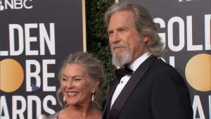 Oscar Winner Jeff Bridges Grateful for Support After Revealing He Has Lymphoma