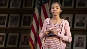 16-Year-Old Expert Debater's Advice for Donald Trump and Joe Biden