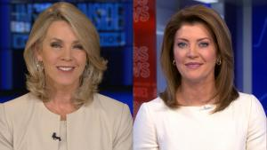 Norah O'Donnell Predicts Vitriolic Presidential Debate