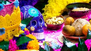 Why Day of the Dead Tradition in Mexico Is Not the Same Thing as Halloween