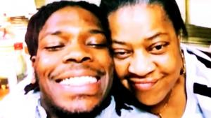Mom of Man Killed in Philadelphia Said to Cops 'Don't Shoot My Son'
