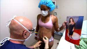 Front Line Nursing Technician Gets Cosmetic Surgery to Look Like Kamala Harris