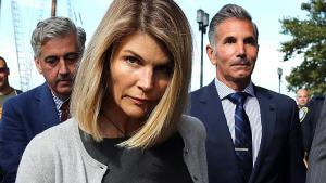 Lori Laughlin Begins Prison Sentence After College Admissions Scandal