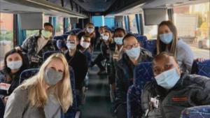 New York Nurses Head to Utah to Return Favor in Lending Hand to Fight Pandemic