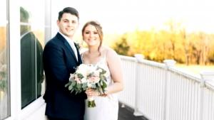Couple Who Got COVID-19 at Their Wedding Became Symptomatic on Way to Honeymoon