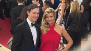 Will Ivanka Trump Be Welcomed Back to New York City After Dad's Presidency Ends?