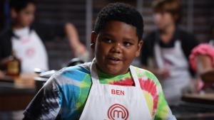 Former MasterChef Jr. Competitor Ben Watkins Loses Battle With Cancer at 14