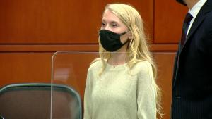 Cheerleader Skylar Richardson, Who Buried Baby's Body, Gets Off Probation