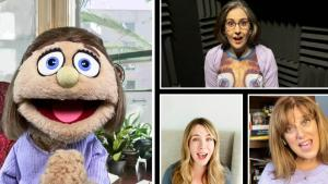 'Avenue Q' Cast Shares Important Pandemic Message: 'Only for Now'