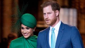 Meghan Markle Reveals She and Prince Harry Devastated by Miscarriage in July
