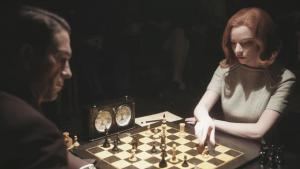 Netflix's 'The Queen's Gambit' Is Making Chess Sexy and Inspiring Girls to Play