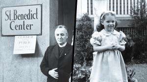 'Little Sister' Patricia Chadwick Grew Up in Splinter Catholic Community