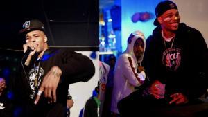 Rapper Lil Yase, Shot at California Train Station, Dies at 26
