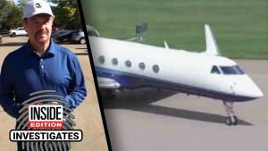 Inside Edition Investigates After Daystar Religious Network Buys Jet