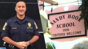 Sandy Hook 1st Responder Patrick Dragon Dies From COVID-19 at 50