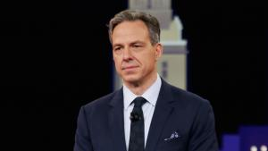 Jake Tapper Criticized Over Remarks About Congressman Who Served in Afghanistan