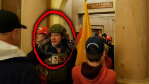 21 US Military Veterans Identified Among Rioters in Capitol Assault