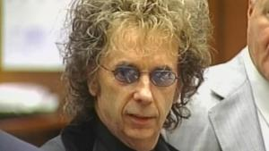 Phil Spector, Music Producer Who KIlled Actress Lana Clarkson, Dies at 81
