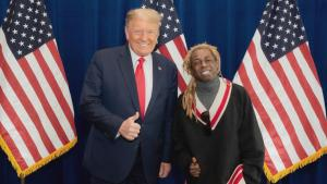 Trump Reportedly Considering Pardons for Lil Wayne and 'Tiger King' Joe Exotic