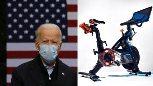 Why Joe Biden's Peloton May Be National Security Risk in the White House