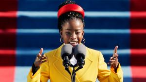 Who Is Amanda Gorman, the Youngest Poet Laureate to Perform at an Inauguration?