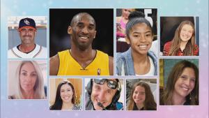 1 Year After Kobe Bryant's Crash, Family of Other Victims Still Grieving