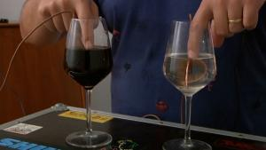 What Does Wine Sound Like? Italian Engineers Create Audio Profiles for Vintages