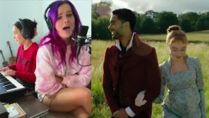 'Bridgerton' Musical on TikTok Creators Tease Something 'Exciting' in the Works
