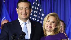 Ted Cruz's Wife Is 'Pissed' About Leaked Texts, Texans Feel Same About His Trip