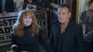 Bruce Springsteen Pleads Guilty to Drinking in a Federal Park, DUI Case Dropped