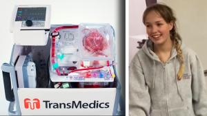 15-Year-Old is 1st Child in the UK to Receive Heart From Deceased Donor
