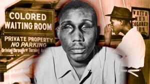 How Isaac Woodard, Jr Helped Integrate the US Armed Forces