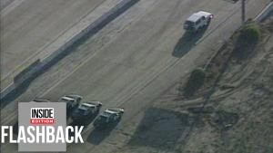 How the O.J. Simpson Car Chase Was a Major News Event in the 1990s