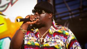 The Man Who Helped The Notorious B.I.G. Rise to Fame Shares Rapper's True Story