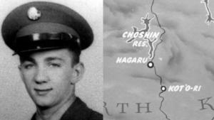 17-Year-Old Soldier Killed in Korean War Identified 70 Years Later