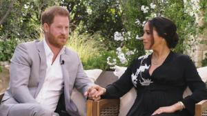 British Press Pushes for Harry and Meghan to Delay Interview Likely to Slam Them