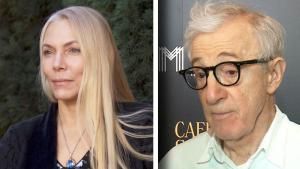 Woody Allen's Ex Says She Was Inspiration for 'Manhattan' About Man's Teen Lover