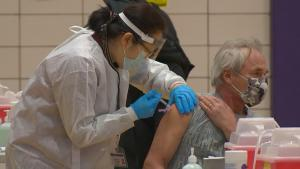 Should Texans Be Allowed Vaccines if the State Is Easing COVID-19 Restrictions?