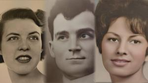 Long Lost Ancestors Come Alive Through Photo Animation Technology