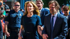 Felicity Huffman Struggled With Moral Dilemma of Admissions Scandal, Says Author