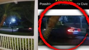 Florida Police Searching for Car That Drove Down Street Spraying Pellet Bullets